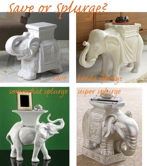 SaveSplurge_elephant