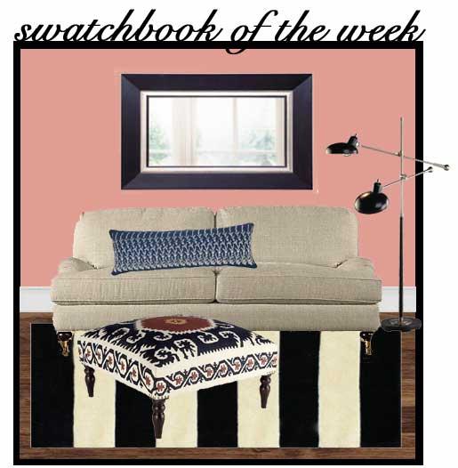Swatchbook Your Online Home Design Source